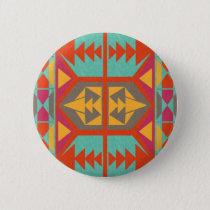Neo Native Tribal Button