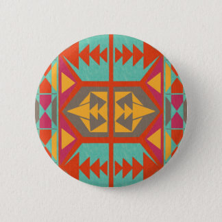 Neo Native Tribal Button
