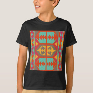 Neo Native Tribal T-Shirt