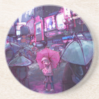 Neo New York Coaster