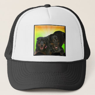 Neo & Nova Trucker Hat
