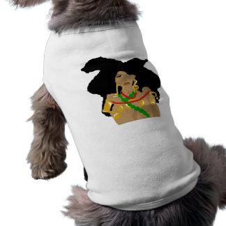 Neo Soulstress 2  (Sketchbook Pro) Doggie T Shirt