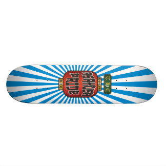 neo tokyo-1 skateboard