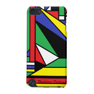 Neo Tribal 1 iPod Touch 5G Cover