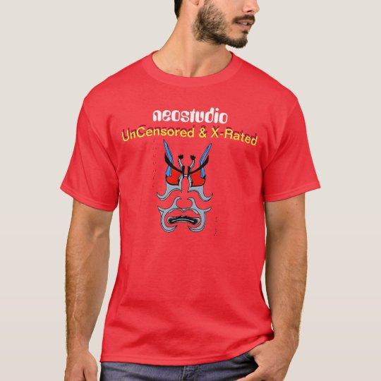 neo uncensored T-Shirt