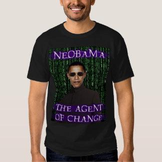 Neobama Tee Shirt