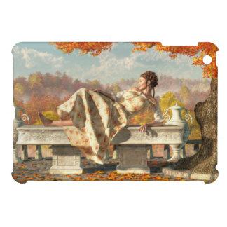 Neoclassical Fall Cover For The iPad Mini