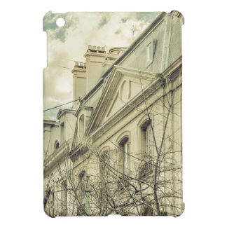 Neoclassical Style Buildings in Buenos Aires, Arge Case For The iPad Mini