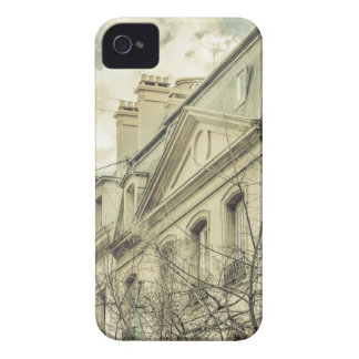 Neoclassical Style Buildings in Buenos Aires, Arge iPhone 4 Cover