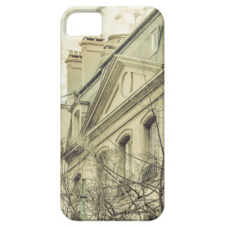 Neoclassical Style Buildings in Buenos Aires, Arge iPhone SE/5/5s Case