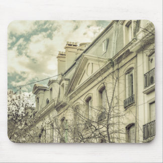 Neoclassical Style Buildings in Buenos Aires, Arge Mouse Pad