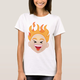 Neodínamo Emoji T-Shirt