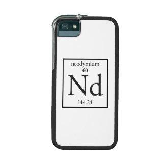 Neodymium iPhone 5 Cases
