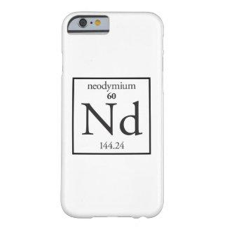 Neodymium Barely There iPhone 6 Case