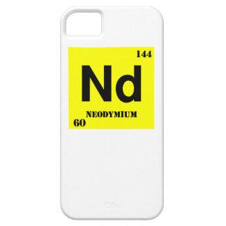 Neodymium iPhone 5 Covers