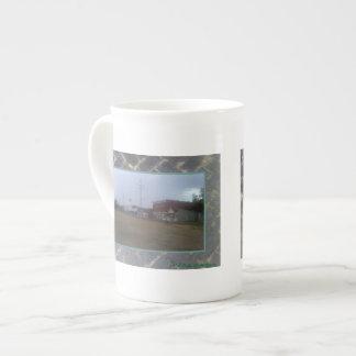 Neoga Village Tea Cup