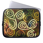 NeoLithic Cave Art Electronic Bag Laptop Computer Sleeves