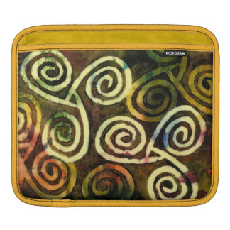 NeoLithic Cave Art Mac Airbook Sleeve