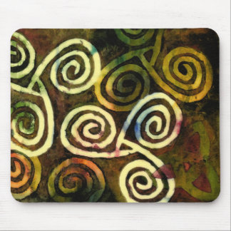 NeoLithic Cave Art Mousepad