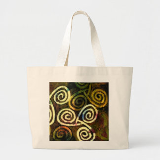 NeoLithic Cave Art Tote