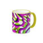 NeoMetro 008 Coffee Mug