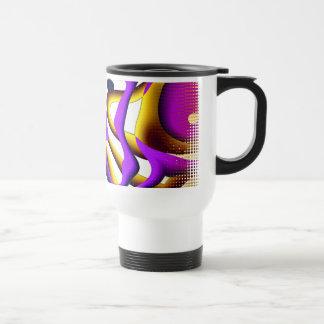 NeoMetro 013 Travel Mug