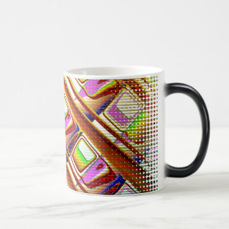 NeoMetro 030 Magic Mug