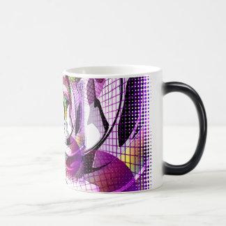 NeoMetro 034 Magic Mug
