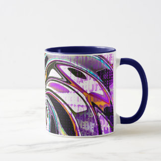 NeoMetro 035 Mug