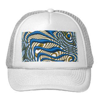 NeoMetro 108 Mesh Hats