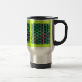 NeoMetro 119a Travel Mug