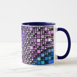 NeoMetro 140 Mug