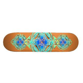 """""""Neomin"""" seal II Skateboard"""