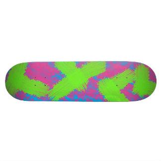 Neon 1 skate board decks