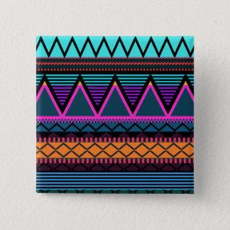Neon 2 Modern Tribal Button