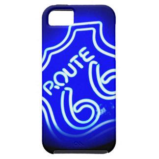 Neon 66 iPhone SE/5/5s case