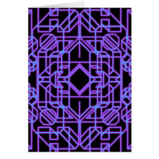 Neon Aeon 1 Cards