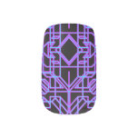 Neon Aeon 1 Minx ® Nail Wraps