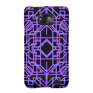 Neon Aeon 1 Samsung Galaxy SII Cover