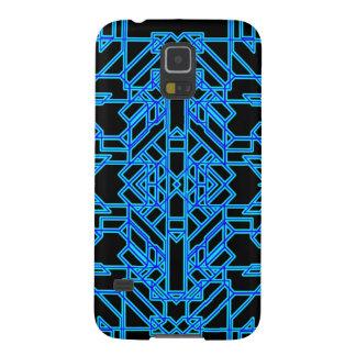 Neon Aeon 4 Galaxy S5 Cover