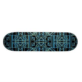 Neon Aeon 5 Skateboard Deck