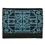Neon Aeon 5 Wallet