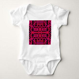 Neon Aeon 6 Baby Bodysuit