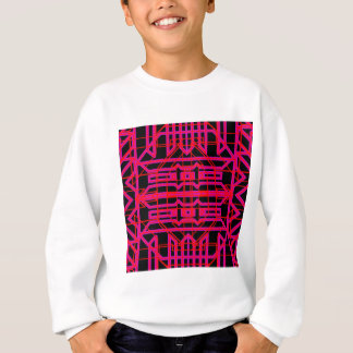 Neon Aeon 6 Sweatshirt