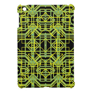Neon Aeon 8 iPad Mini Cases
