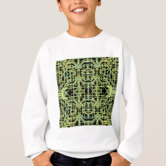 Neon Aeon 8 Sweatshirt