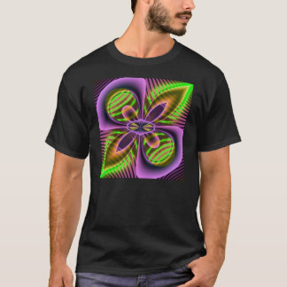 neon alien T-Shirt