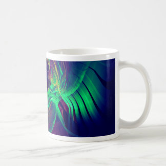 Neon Angel.JPG Coffee Mug