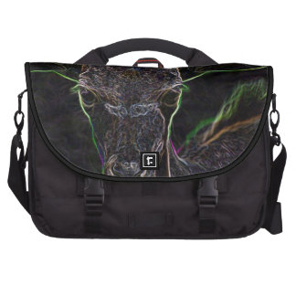 Neon Antelope Laptop Commuter Bag