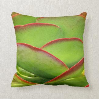 Neon Cactus Pillow